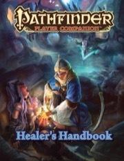 Healer's Handbook