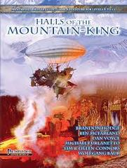 Halls of the Mountain-King