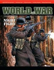 world at war night fight