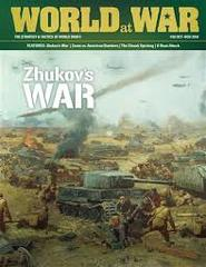 world at war #50 zhukov's war