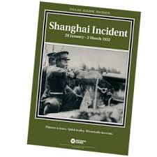 Shanghai incident 28 jan-2 march 1932
