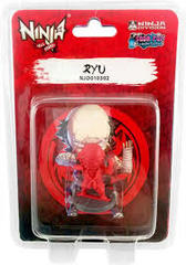 Ninja all stars ryu