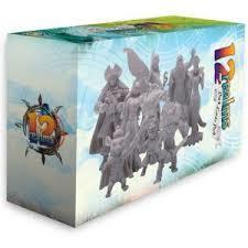 12 realms dark lord pack