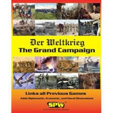 der weltkrieg the grand campaign