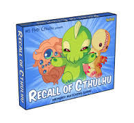 recall of cthulu