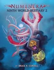 numenera the ninth world bestiary 2