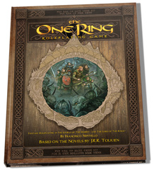 The One Ring Role Playing Game Hardcover
