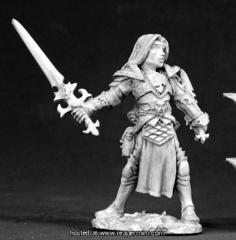 Anduriel Elf Warrior 02558