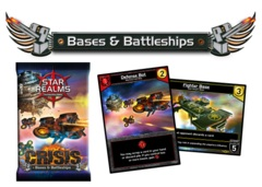 Star Realms Crisis Bases And Battleships