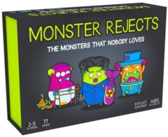 Monster Rejects