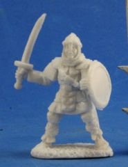 Anhurian Swordsman (3) 77356
