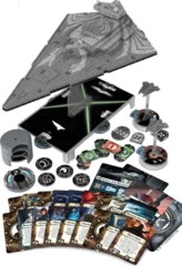 7. Star Wars Armada Chimaera Expansion Pack
