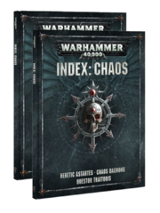 INDEX: CHAOS