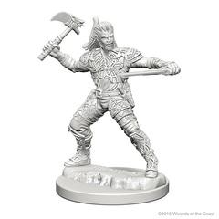 Human Ranger (Male)