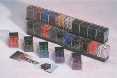 Chessex Dice set of 12d6