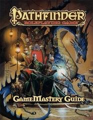 Pathfinder Roleplaying Game: Gamemastery Guide Paperback