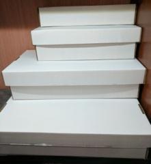 Cardboard 5000 Card Box
