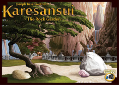Karesansui: The Rock Garden