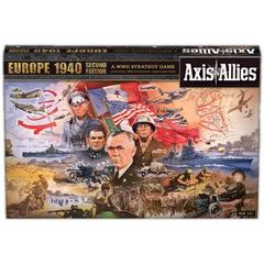 Axis & Allies Europe 1940 (second edition)