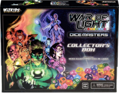 Dice Masters: War of Light Collector's Box