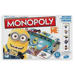Monopoly: Despicable Me Minion Made