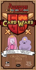 Adventure Time: Card Wars  Princess Bubblegum vs. Lumpy Space Princess