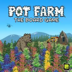 Pot Farm: The Board Game