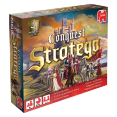 Stratego: Conquest