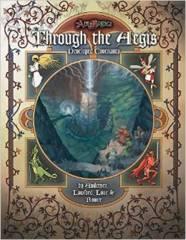 Ars Magica: Through the Aegis - Developed Covenants