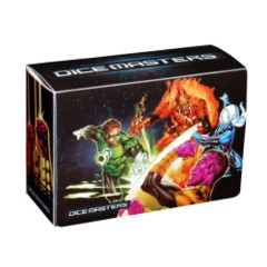 Dice Masters: War of Light Team Box
