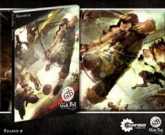 Guild Ball Rulebook Season 2