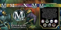 Generalist Upgrade Deck 2