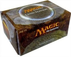 Magic the Gathering CCG: Land Station