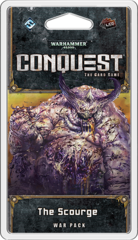Warhammer 40,000: Conquest 1 - 2 The Scourge