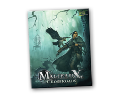 Malifaux 2e Crossroads Book