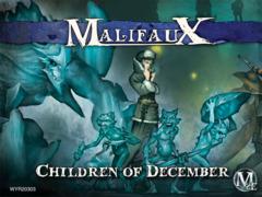 Children of December - Raspitina Crew Box Set