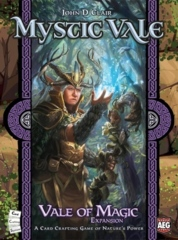 Mystic Vale - Vale of Magic