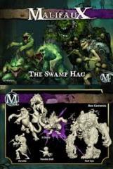 The Swamp Hag – Zoraida Crew Box