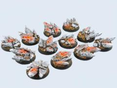 Chaos Bases, Round 25mm (5)