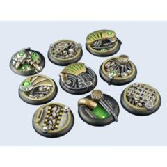 BioTech 30mm Round Bases (5)