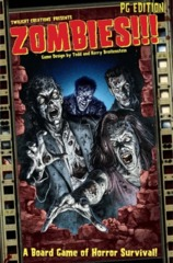 Zombies!!! PG Edition