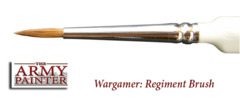 Army Painter Wargamer: Regiment Brush