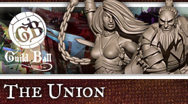 Guild ball union 270x150