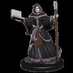 Human Wizard (Female)