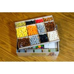 Caverna Organizer from Broken Token