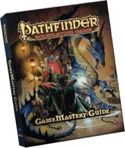 Pathfinder RPG: Gamemastery Guide (Pocket Edition)