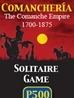 Comancheria - The Rise And Fall Of The Comanche Empire