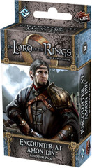The Lord of the Rings: The Card Game 3-3 Encounter at Amon Din