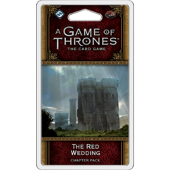 A Game of Thrones: The Card Game (2nd Edition) - 3-4: The Red Wedding