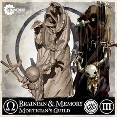 Brainpan & Memory